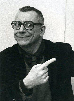 Pierre Gripari (1925-1990)