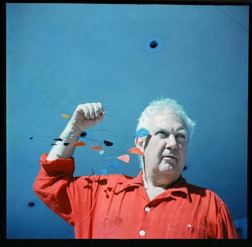 Alexander Calder (1898-19769