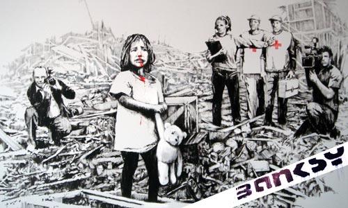 banksy-art