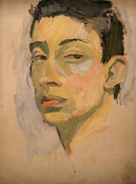 Gainsbourg - Autoportrait