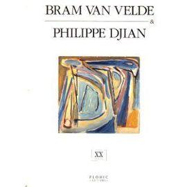 Philippe-Djian-Bram-Van-Velde-Philippe-Djian-Revue-862439984_ML