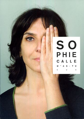 Sophie Calle (1953)