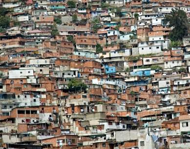 Venezuela-Caracas-Bidonville-1-6