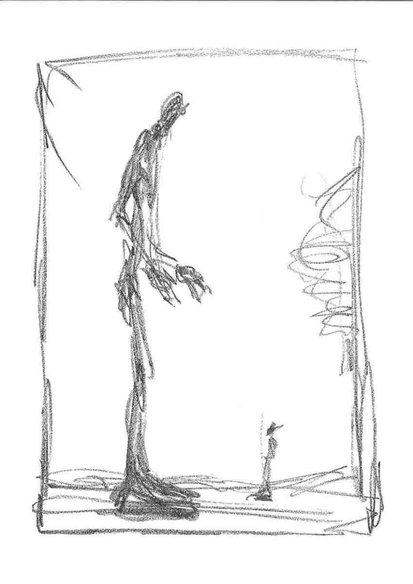 Alberto Giacometti (1901-1966) § Marcher pour protester