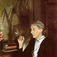 Virginia Woolf (1882-1941) - Vanessa Bell (1879-1961)  §  familles recomposées