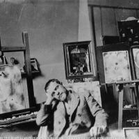 Paul Klee (1879-1940) / Zao Wou ki (1920-2013) § musique