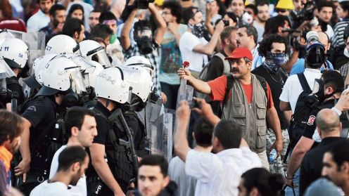 TURKEY-UNREST-POLITICS