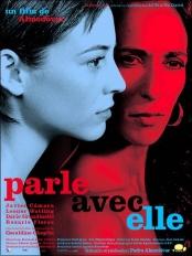 affiche-Parle-avec-elle-Hable-con-ella-2001-2