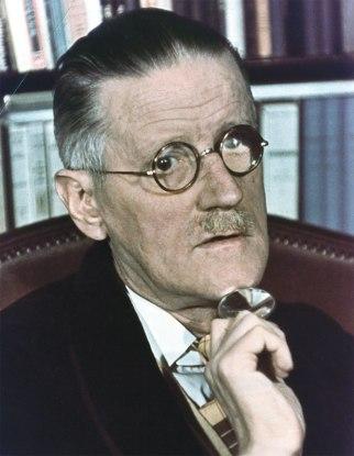 James Joyce (1882-1941) / Molly bloom