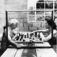 Max Ernst (1891-1976) / son fils, ses compagnes § Expatriés