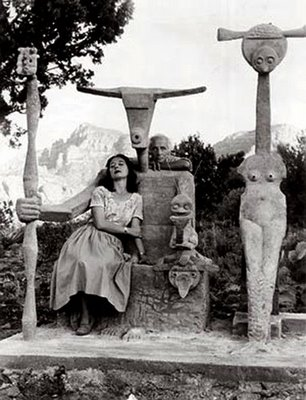 max+ernst+and+dorothea+tanning