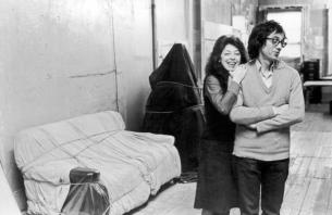 Christo & Jeanne-Claude At Home