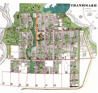 chandigarh-plan