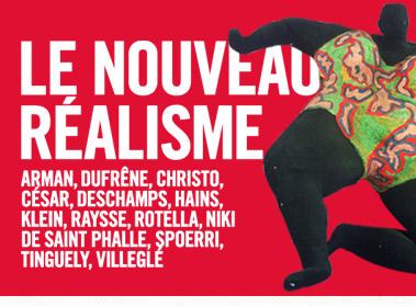 Le Nouveau Réalisme (1960-1970)