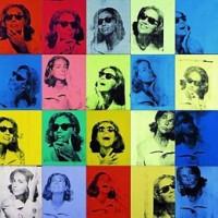 La Factory d'Andy Warhol (1928-1987) § télé-réalité / Julien Doré (1982)