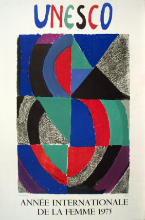 soniadelaunay-unesco-lithographic-poster-1975