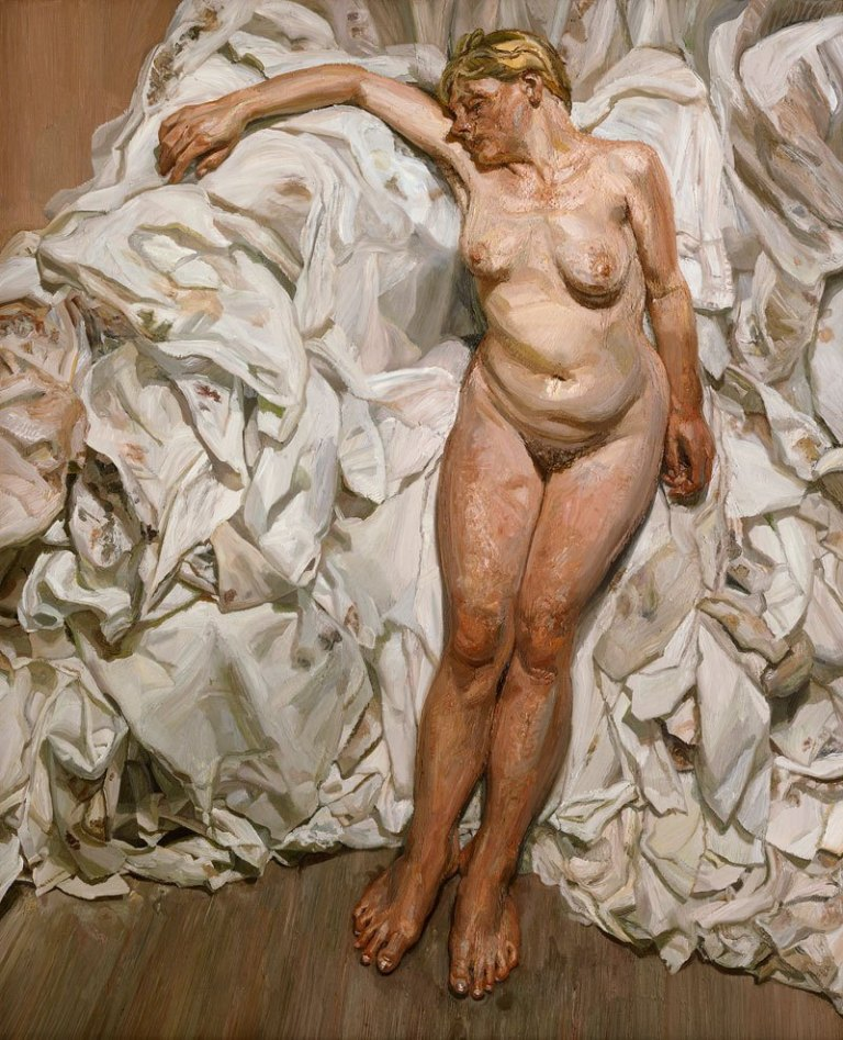 standing_by_the_rags-lucian-freud