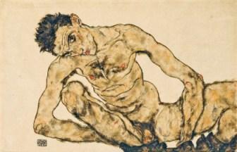 schiele_self-nude1916