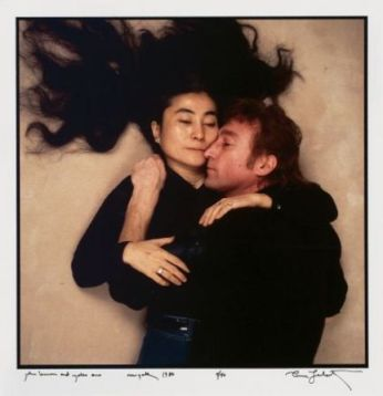 Leibovitz Lennon Auction