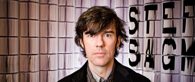 Stefan Sagmeister (1962)