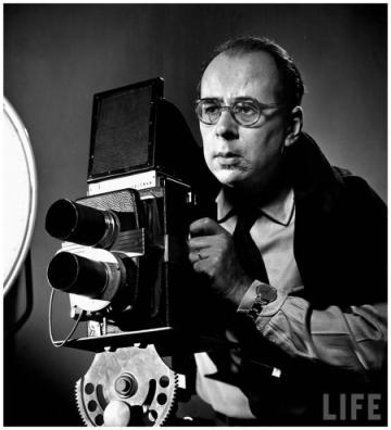 Philippe Halsman (1906-1973)