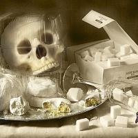 Natures mortes § Société de consommation