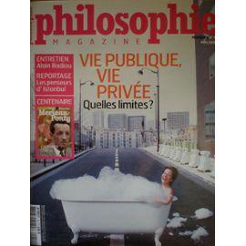 Philosophie-Magazine-N-19-Vie-Publique-Vie-Privee---Quelles-Limites-Revue-848753085_ML