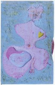 Art et maternité