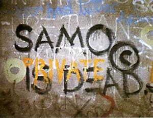 samograffiti