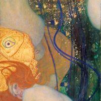 Gustav Klimt (1862-1918) § Politiquement correct
