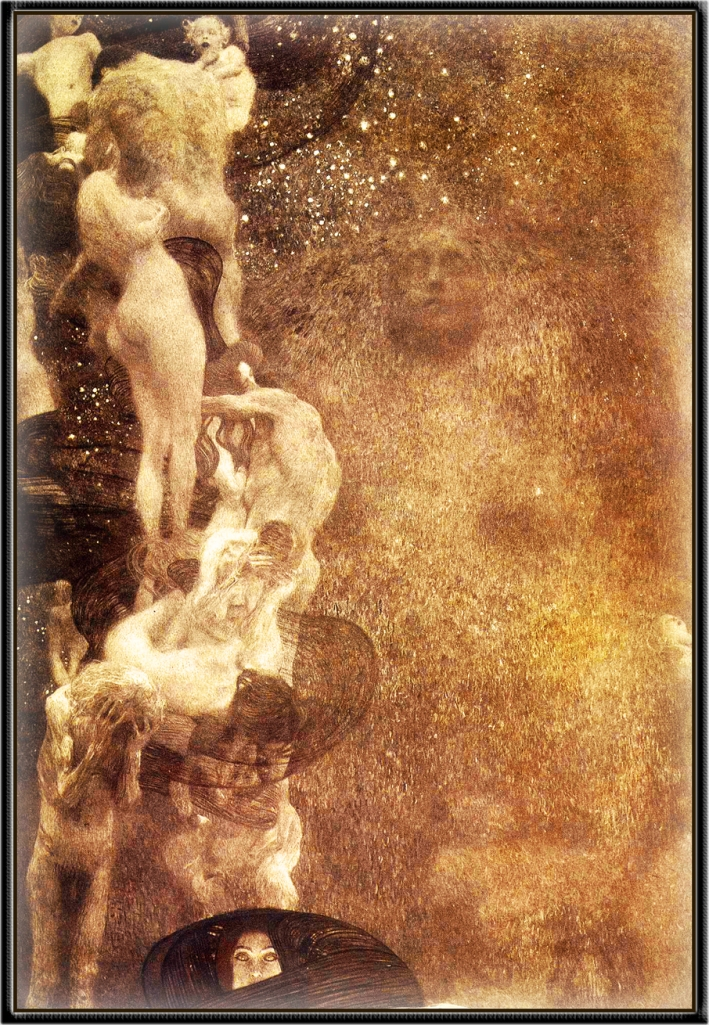 Klimt_philosophy