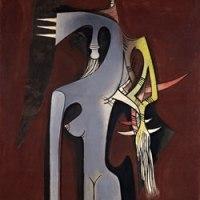 Wifredo Lam (1902-1982) § gens de la caraïbe