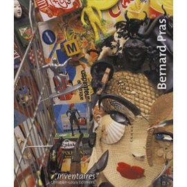 Eclimont-Christian-Louis-Bernard-Pras-Inventaires-Livre-893730036_ML