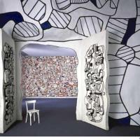 Jean Dubuffet (1901-1985) § Culture