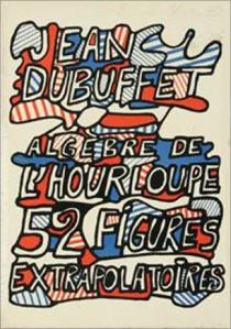 Dubuffet-Algebre-Hourloupe