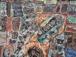 Peinture: Jean Dubuffet