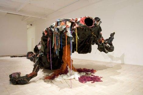 nicholas-hlobo-stevenson-gallery-designboom-011