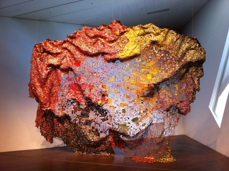 El-Anatsui-Stressed_World_2_