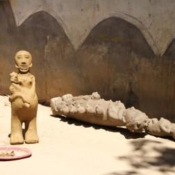 """Fatou Kandé Senghor, """"giving Birth"""", vidéo"""