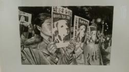 Rirkrit Tiravanija, 101 drawings,