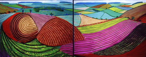 david-hockney-espace-paysage-1999-pompidou-double-east-yorkshire
