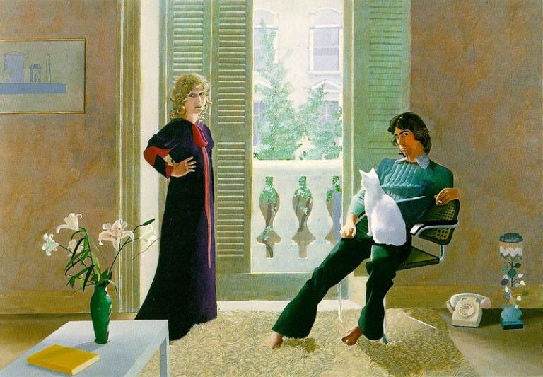 mr-and-mrs-clark-by-david-hockney
