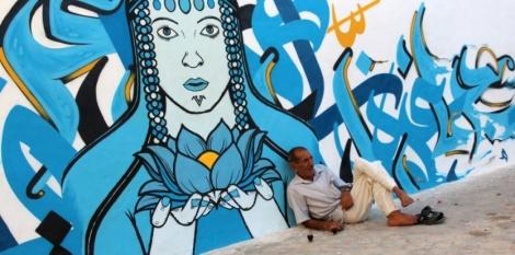 Djerbahood : AZC