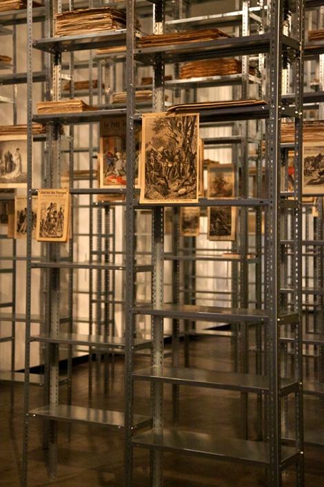 2.-Kader-Attia_Exhibition-View_Salon-der-Angst_Kunsthalle-Wien_Foto-Andrea-Fichtel_MG_3750