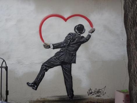 18-Street-Art-Nick-Walker-Love
