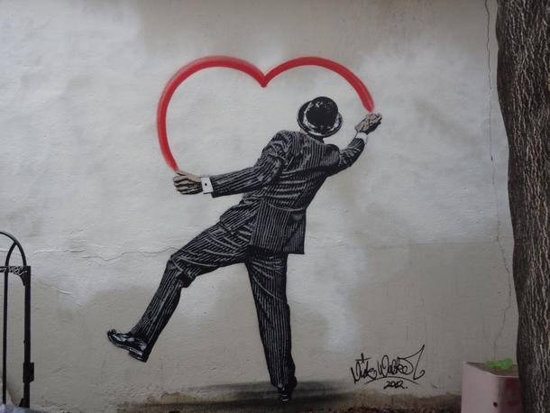 18-Street-Art-Nick-Walker-Love