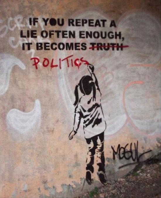 banksy-lies-politics-550x675