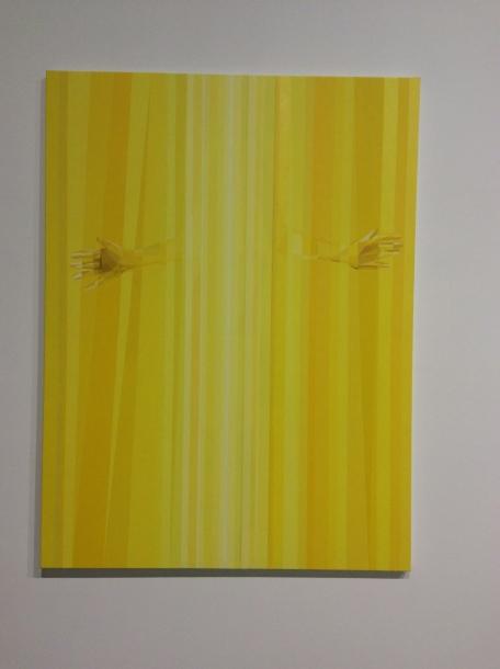 Anna Ostoya (Pologne), peinture et histoire de l'art.