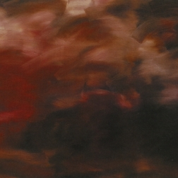 "Gerhard Richter, ""Annuncaition after Titian"", 1973"