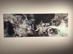 """""""Vague"""", 2013"""